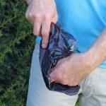 Pocket-Scoopy - Schaufel - Hundekot Kotbeutel entsorgen