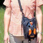 Walkybag Gassitasche - Pocket-Scoopy - Schaufel - Hundekot Kotbeutel entsorgen