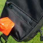 Walkybag Beutelspender - Gassitasche für Hundehalter - Kotbeutel entsorgen