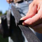 Walkybag Leine - Gassitasche für Hundehalter - Kotbeutel entsorgen