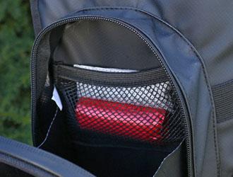 Walkybag Reserverolle - Gassitasche für Hundehalter - Kotbeutel entsorgen