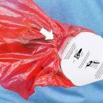 OSHiT Papp-Spitze - Pocket-Scoopy Zubehör - Sondereinsatz - Fixierung und Schutz der Kotbeutel - Schaufel - Hundekot Kotbeutel entsorgen